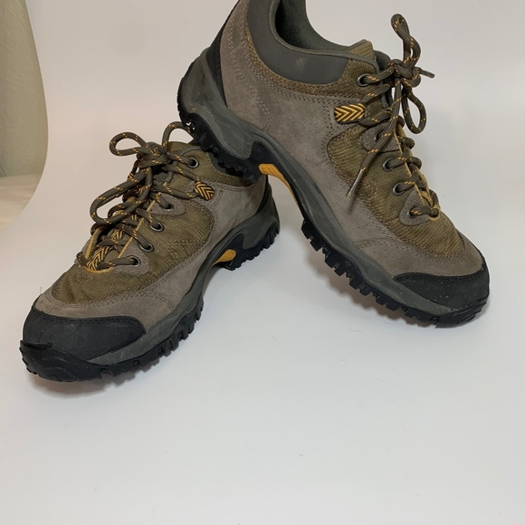 Columbia Trail Hiking Shoes Mens Size 9